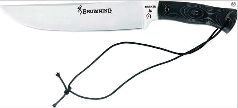 BR580 Browning Crowell Barker