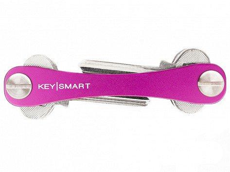 Keysmart pink