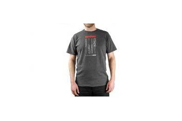 Kershaw Blackwash Mens T Shirt Large