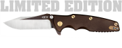 ZT Rick Hinderer 0392 Brown Gold