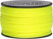 RG1146 Nano Cord Neon Yellow