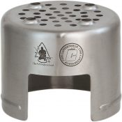PTH011 Stainless Bottle Stove