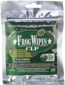 FROG14936 Treated Wipes 5 Pack