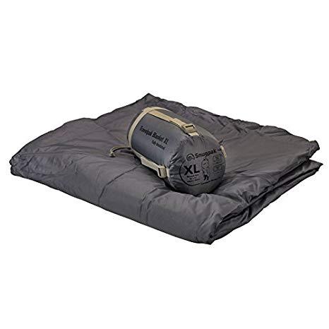 Snugpak Travelpak Sleeping Bag XL - Pebble Grey