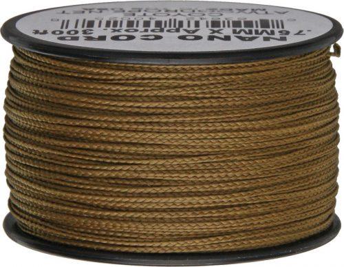 RG1148 Nano Cord Coyote