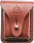 TPSHLLBP01 Leather Bushcraft Pouch