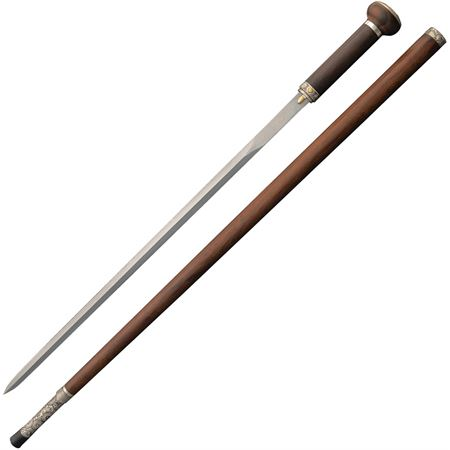 DRK12140 Taiji Cane Sword