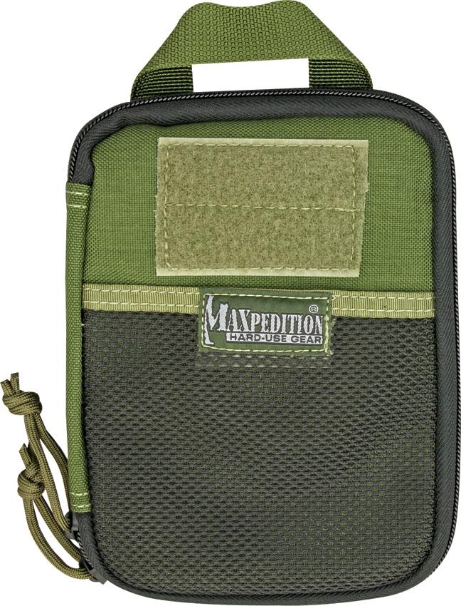 MX246G EDC Pocket Organizer OD Green