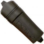 ET5005BLK Firesleeve Lighter Case Black