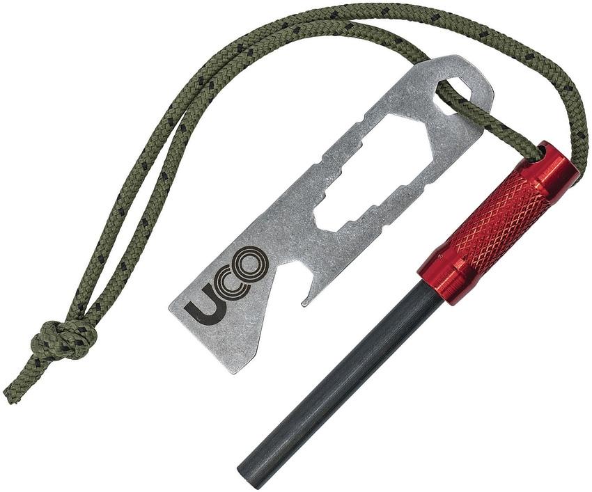 UCO00337 Survival Fire Striker