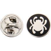 SCBUGPIN Lapel Bug Pin