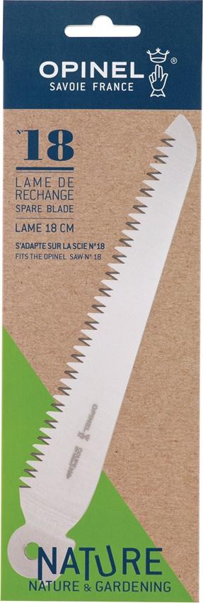 OP80184 No 18 Saw Blade