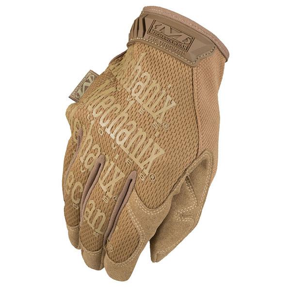 Mechanix The Original Glove Coyote Tan Large
