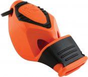 FO8802O Epik CMG Safety Whistle
