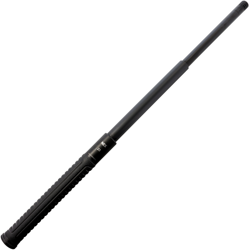 NXN23CS NEX 23 Quicker Steel Baton