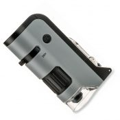 COMP250 Pocket Microscope 100-250x