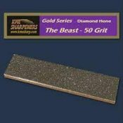 Gold Series The Beast 50-Grit Diamond Hone GS-50