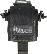 MX207B Mini Rollypoly Black