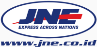 Shipping by JNE